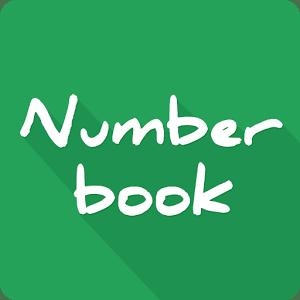 Number Book 2021